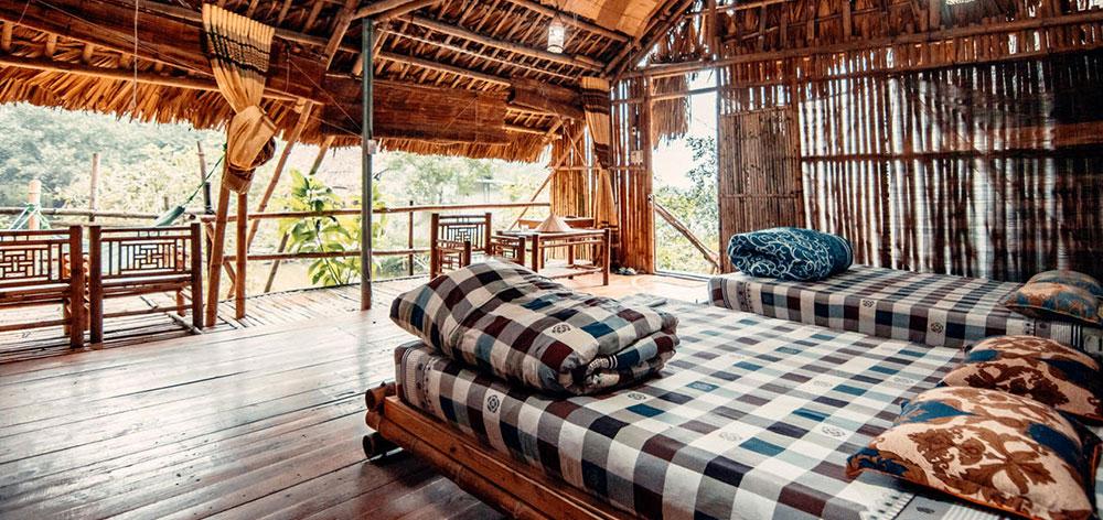 Chez Beo Homestay in Vietnam