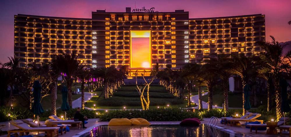 Radisson Blu Resort Cam Ranh