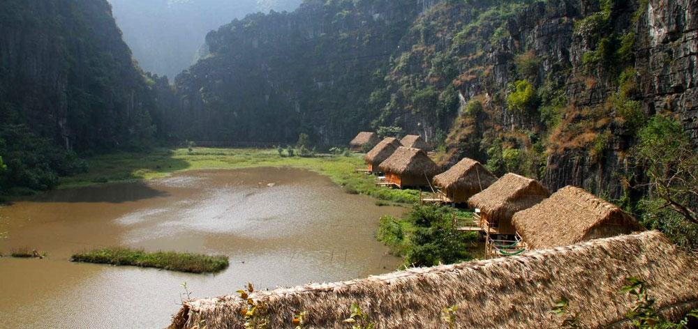 Homestay Nguyen Shack Ninh Binh