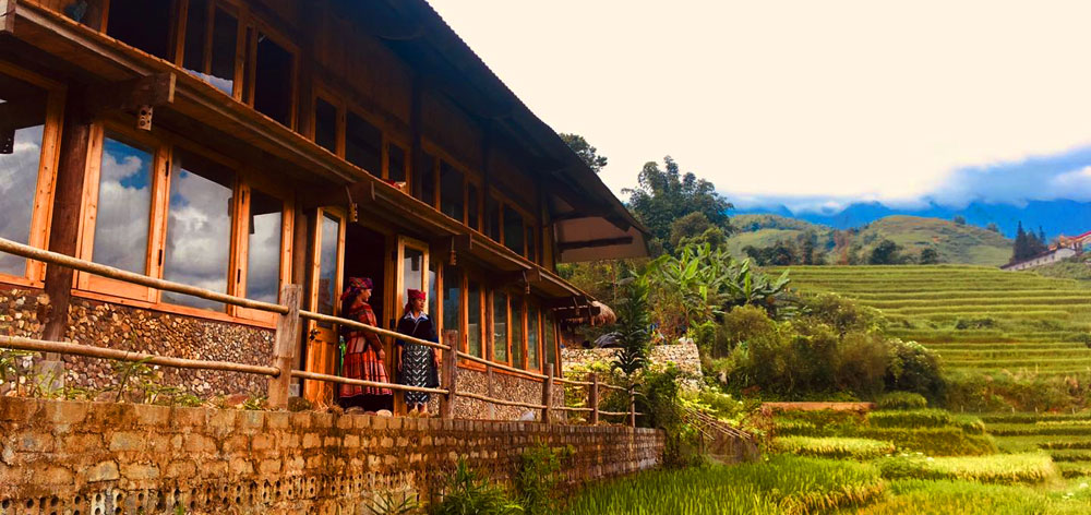 Hmong Heritage Homestay