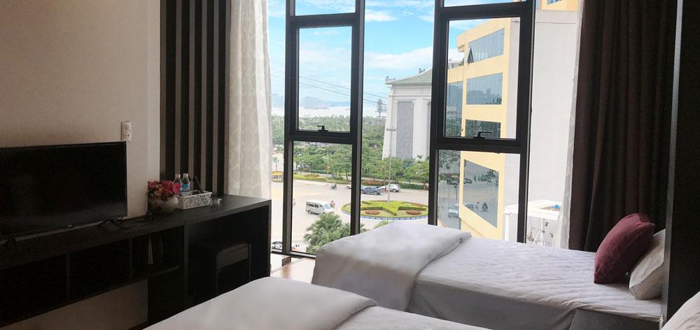 Ivy Hotel Halong Bay