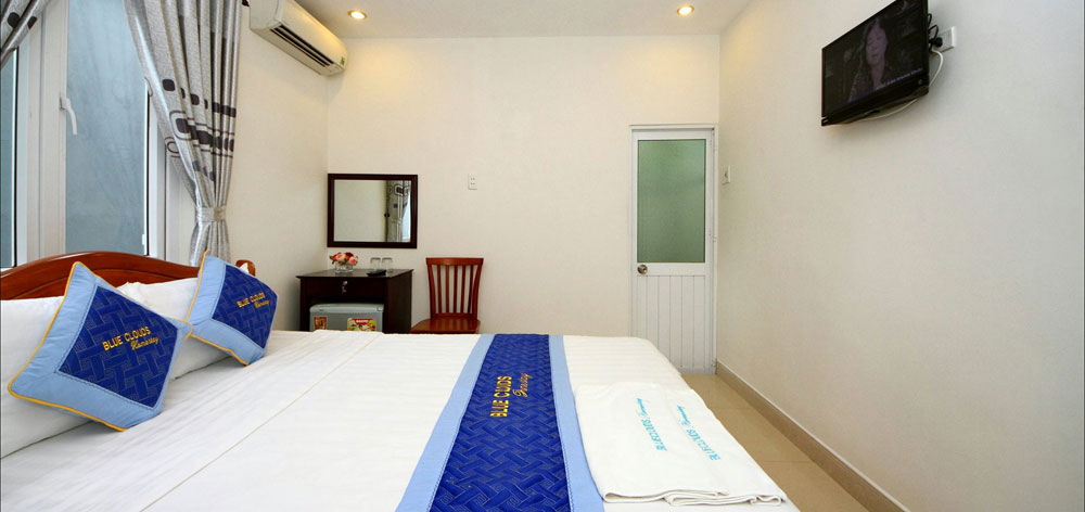 Blue Clouds Homestay