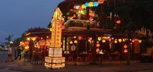 Madam Kieu Vietnamese Restaurant