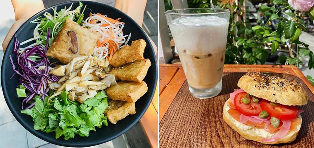 Veranda Food and Drink