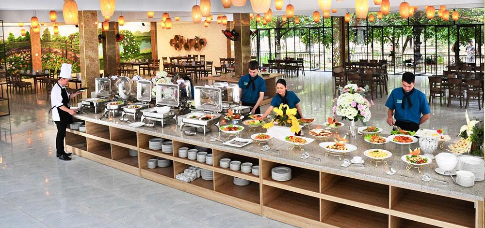 Green Garden Hue, HomeStay & Restaurant
