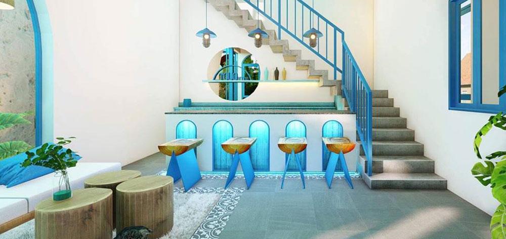 TÒ VÒ Hostel - Huế