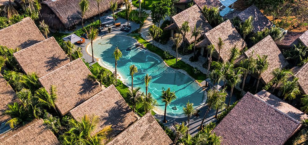 M Village Phu Quoc Island, Vietnam