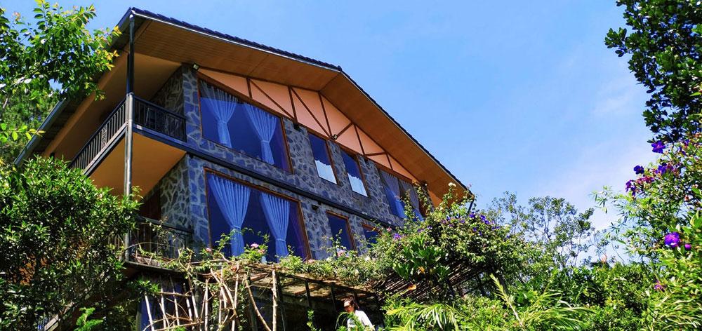Zen Cafe Lakeside