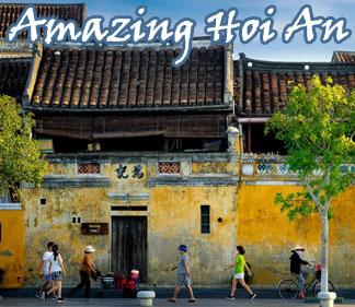 Amazing Hoi An